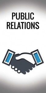 Public Relations (PR) services, India
