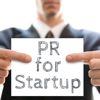 Tips on PR for startups business