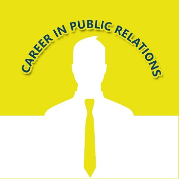 career in public relations