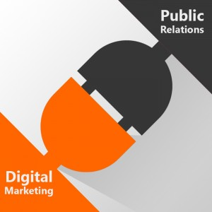 Integrating Digital Marketing and PR