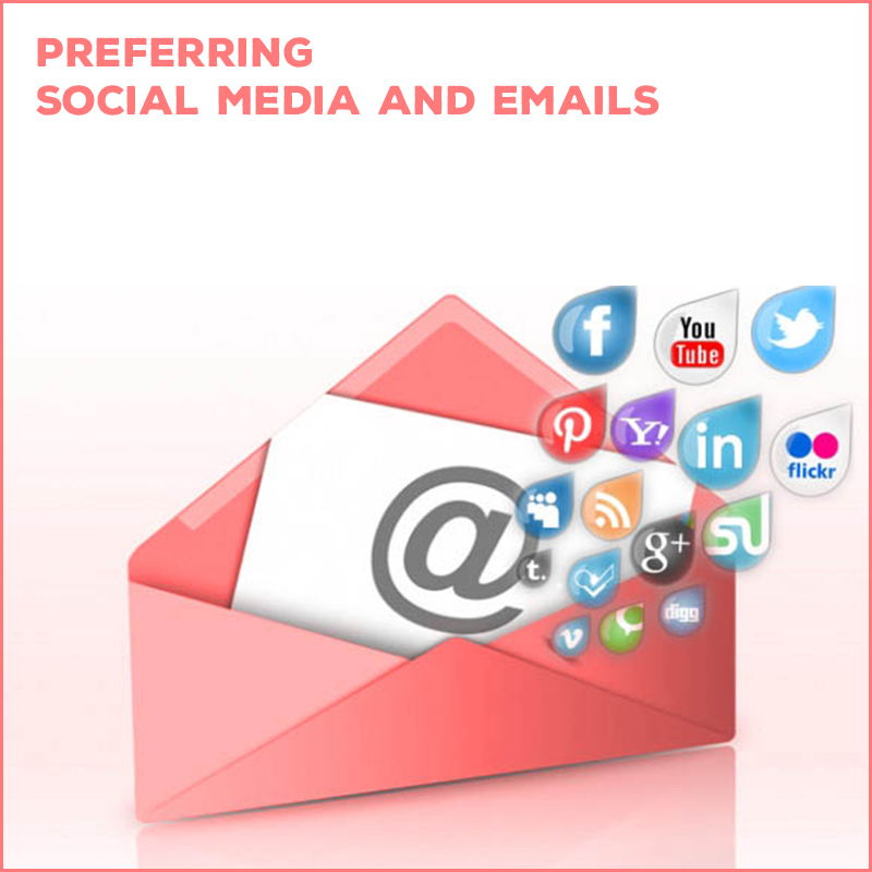 preferring-social-media-and-emails