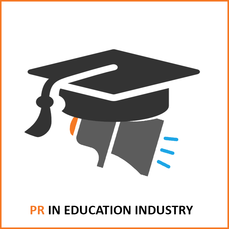 Value of Public Relations in India's education industry