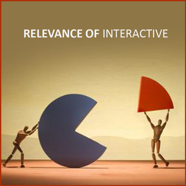 relevance-of-interactive